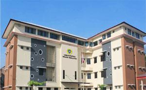 Gedung UNW